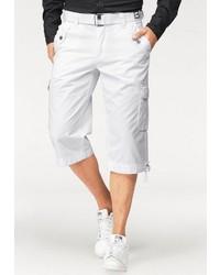 weiße Shorts von BRUNO BANANI