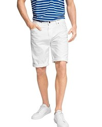 weiße Shorts von Esprit