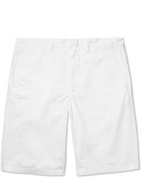 weiße Shorts von J.Crew