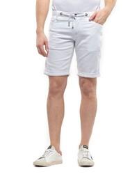 weiße Shorts von Le Temps des Cerises