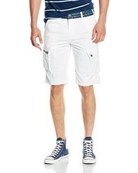 weiße Shorts von M.O.D
