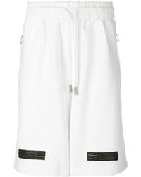 weiße Shorts von Off-White