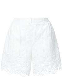 weiße Shorts von Opening Ceremony