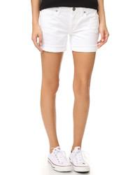 weiße Shorts von True Religion