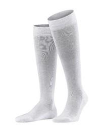 weiße Socken von Falke
