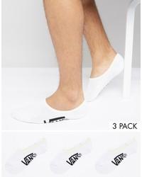 weiße Socken von Vans