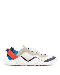 weiße Sportschuhe von Kenzo