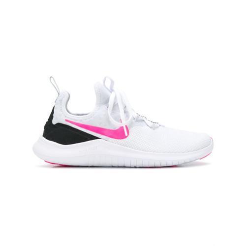 premium selection d9372 b6153 ... weiße Sportschuhe von Nike ...