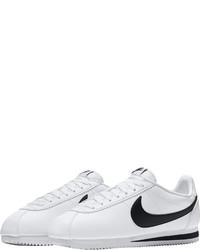 weiße Sportschuhe von Nike Sportswear