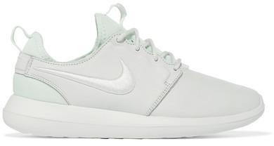 finest selection 72000 37be1 weiße Turnschuhe von Nike