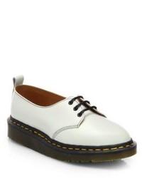 Weisse und schwarze plateau slippers original 10003068