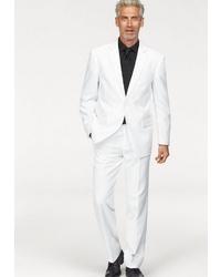 weißer Anzug von STUDIO COLETTI