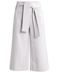 weißer Hosenrock von KIOMI