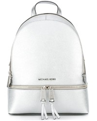 669572521ac80 Modische weißen Rucksack für Damen von MICHAEL Michael Kors für ...