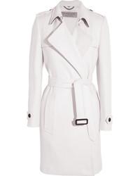 Modische weißen Mantel für Damen von Burberry für Winter 2019 kaufen ... 61316120f1