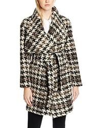 Modische weißen Mantel für Damen für Winter 2019 kaufen   Damenmode 078322657a