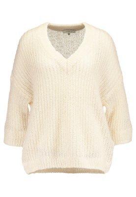 weißer Oversize Pullover von Selected Femme   Wo zu kaufen und wie ... 7a365f099b