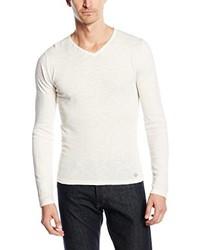 weißer Pullover von Esprit