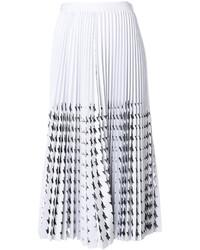 fb38b5a98c2a Modische Rock mit Hahnentritt-Muster für Winter 2019 kaufen   Damenmode