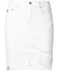 weißer Rock von AG Jeans