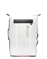 weißer Rucksack von adidas