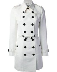Weisser trenchcoat original 1361121
