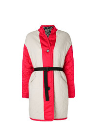 Freiraum suchen erstaunliche Qualität Genieße am niedrigsten Preis Modische weißen und roten Daunenmantel für Damen für Winter 2020 ...