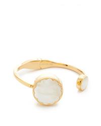 weißes Armband von Kate Spade