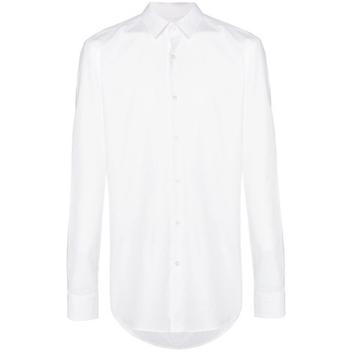 weißes Businesshemd von BOSS HUGO BOSS