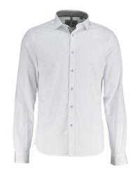 weißes Businesshemd von Cinque