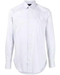 weißes Businesshemd von Emporio Armani
