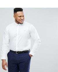 weißes Businesshemd von Farah