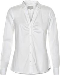 weißes Businesshemd von InWear