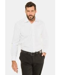 weißes Businesshemd von JP1880