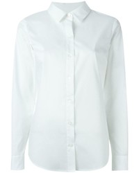 weißes Businesshemd von MICHAEL Michael Kors
