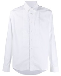 weißes Businesshemd von Off-White