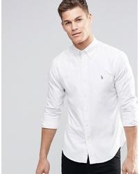 weißes Businesshemd von Polo Ralph Lauren