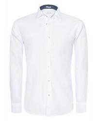 weißes Businesshemd von Signum