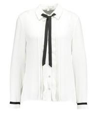 weißes Businesshemd von Ted Baker