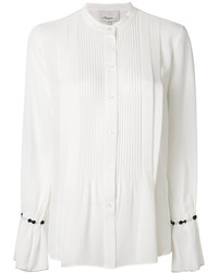 weißes Hemd von 3.1 Phillip Lim