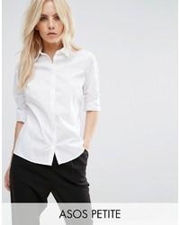 weißes Hemd von Asos