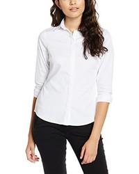 weißes Hemd von New Look