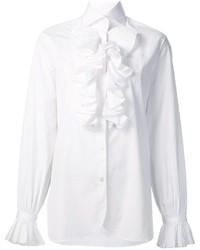weißes Hemd von Ralph Lauren