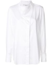weißes Hemd von Stella McCartney