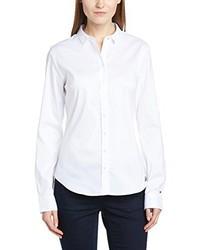 weißes Hemd von Tommy Hilfiger