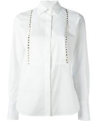 weißes Hemd von Valentino