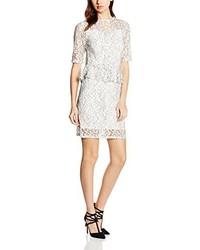 weißes Kleid von Vero Moda