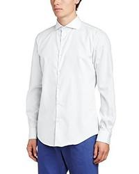 Weißes Langarmhemd von ESPRIT Collection