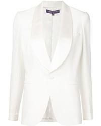 weißes Sakko von Ralph Lauren