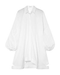 weißes Shirtkleid von JW Anderson